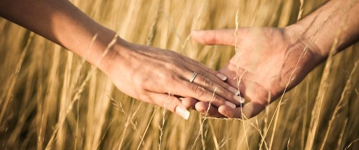 Kursy przedmałżeńskie.