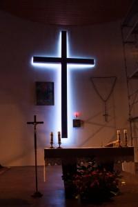 Podświetlanie Krzyża (13)