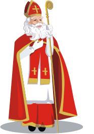 św. Mikołaj był w naszej parafii!!